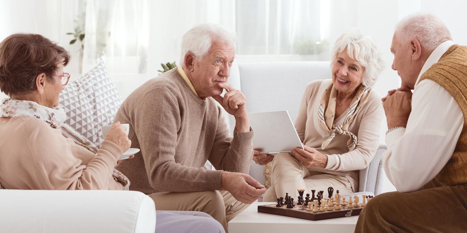Les jeunes veulent être retraités (un jour)